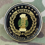 U.S. Army Recruiting Command (USAREC), 1st Brigade, Type 1