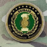 U.S. Army Recruiting Command (USAREC), 1st Brigade, Type 2