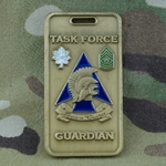 Task Force Guardian, Type 1