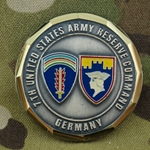 7th U.S. Army Reserve Command, Germany, Type 2