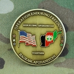 Operation Enduring Freedom (OEF), Type 1