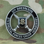 1st Battalion, 5th Special Forces Group (Airborne), Type 3