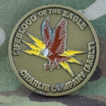 Charlie Company (AASLT), Lifeblood of the Eagle, Type 1