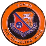 134th Air Refueling Wing, Type 1