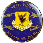 18th Wing, Type 1