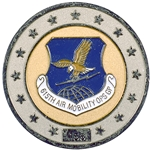 615th Air Mobility Operations Group, Type 1