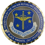19th Air Refueling Group, Type 1
