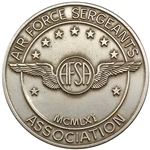 Air Force Sergeant's Association, Type 1