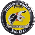 27th Fighter Squadron, Type 1