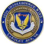 480th Intelligence, Surveillance, and Reconnaissance Wing, Type 1
