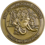 374th Communications Squadron, Type 1