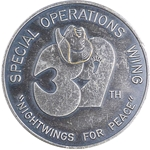 39th Special Operations Wing, Type 1