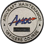 Aircraft Maintenance Officer Course, Type 1