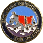 22nd Airlift Squadron, Type 1