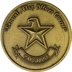 CAPSTONE General and Flag Officer Course, Type 1