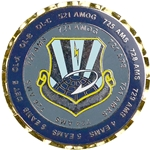 521st Air Mobility Operations Wing, Type 1