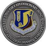 376th Air Expeditionary Wing, Type 1