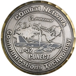 Boeing: B-52, Combat Network Communications Technology (CONECT) Type 1