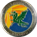 615th Air Mobility Squadron, Type 1