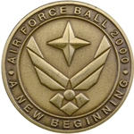 Air Force Ball 2000, Type 1