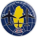 8th Expeditionary Air Mobility Squadron, Type 1