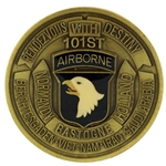101st Airborne Division (Air Assault), 55th Annual Reunion, Type 1