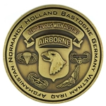 101st Airborne Division (Air Assault), 63rd Annual Reunion, Type 1
