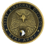 101st Airborne Division (Air Assault), Stay Army, Type 1
