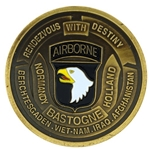 101st Airborne Division (Air Assault), Iraq-Afghanistan, Type 1