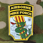 2nd Battalion, 5th Special Forces Group (Airborne), Type 1