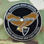 5th Special Forces Group (Airborne), SOTF-C, Type 1