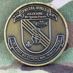 5th Special Forces Group (Airborne), The Professionals, Type 10