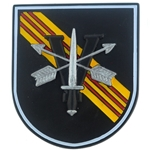 Company C, 1st Battalion, 5th Special Forces Group (Airborne), ODA 5133, Type 1