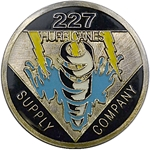 227th Supply Company, Type 1