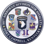 101st Airborne Division (Air Assault), Voice Of The Eagle, Type 1