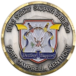 "101st Soldier Support Battalion ""Destiny Support"", Type 2"