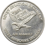 101st Aviation Regiment, Wings Of The Eagle, Type 1