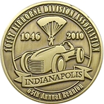 101st Airborne Division (Air Assault), 65th Annual Reunion, Type 1