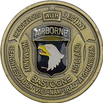 101st Airborne Division (Air Assault), Afghanistan, Type 1