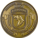 101st Airborne Division (Air Assault), 44th Annual Reunion, Type 1
