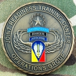 Joint Readiness Training Center (JRTC), Operations Group, Type 1