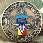 Joint Readiness Training Center (JRTC), Operations Group, Type 2