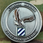 Aviation Brigade, 3rd Infantry Division, Type 1