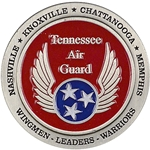 Tennessee Air Guard, United States Air Force (USAF), Type 1