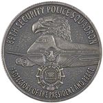 89th Security Police Squadron, Type 1