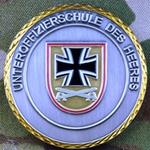 Unteroffizerschule Des Heeres, Lehrgruppe C  - NCO School of the Army, Teaching Group C, Type 3