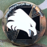 Unteroffizerkoeps der 1. Kompanie - Sergeant cohorts of the 1st Company, Type 1