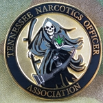 Tennessee Narcotic Officer Association, Type 1