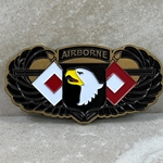 101st Airborne Division (Air Assault), AC of S, G-6, Type 4