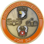 101st Airborne Division (Air Assault), AC of S, G-6, Type 2